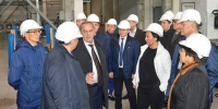 PSU - RAILWAYS SYSTEMS KZ: PERSONNEL TRAINING AND JOINT DEVELOPMENT