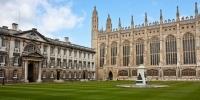 PSU COOPERATES WITH CAMBRIDGE