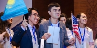"PSU STUDENT WON THE NATIONAL COMPETITION OF THE ENGLISH WORDS SPELLING ""KAZAKHSTAN SPELLING BEE"""