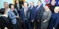 A SOUND RECORDING STUDIO IS OPENED AT PSU