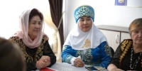 THE HISTORY OF NAURYZ, ITS TRADITIONS AND CUSTOMS WERE TOLD AT PSU