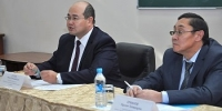 CHANGES IN THE INTELLECTUAL PROPERTY LAW OF THE REPUBLIC OF KAZAKHSTAN WAS DISCUSSED AT PSU