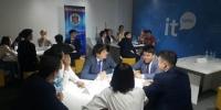 Студенты обошли госслужащих в игре брейн-ринг в Павлодаре