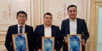 PSU LECTURERS ARE AMONG THE BEST YOUNG SCIENTISTS OF PAVLODAR REGION