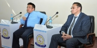 THE DEPUTY PROSECUTOR OF PAVLODAR REGION CONDUCTED THE LECTURE FOR PSU STUDENTS