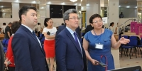 AMERKHAN RAKHIMZHANOV, EXECUTIVE SECRETARY OF THE MINISTRY OF EDUCATION AND SCIENCE OF THE REPUBLIC OF KAZAKHSTAN VISITED PSU