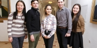"""11 WINNING PLACES OF THE REPUBLICAN MUSIC COMPETITION """"PAVLODAR MUSIC GAMES"""""""