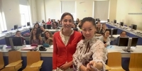 IN TERMS OF ERASMUS +: PSU TEACHERS LECTURED IN SPAIN
