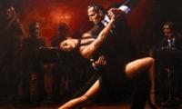 Ритм, Страсть и Запах Женщины. Танец как сама жизнь