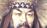 КЕМЕҢГЕР БИЛЕУШІ – ЖӘНІБЕК
